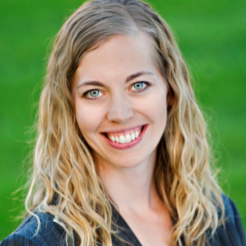 Kristen Wunsch, RPR