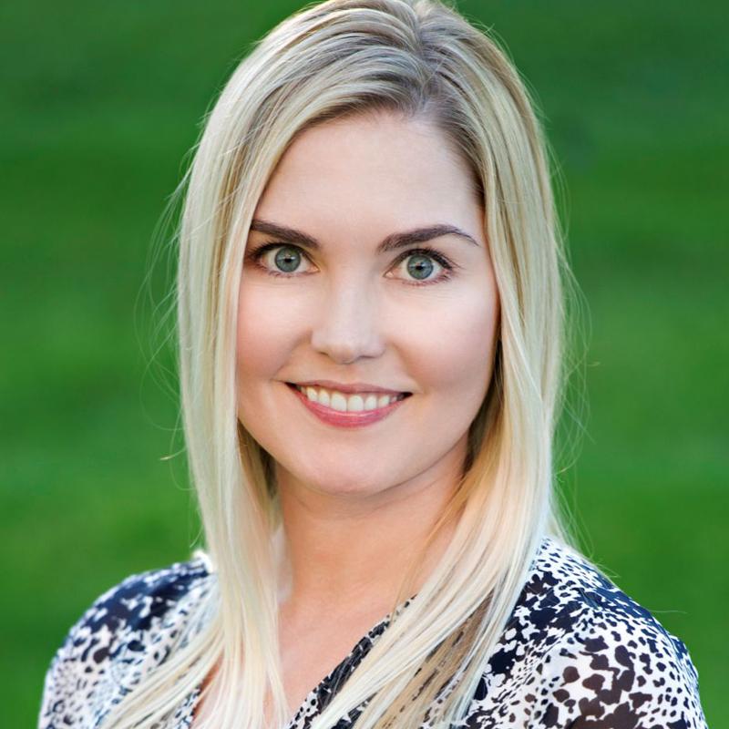 Laura McDole, RPR